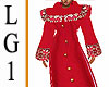 LG1 Pastoral Robe