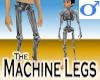 Machine Legs -Mens v1a