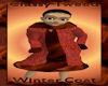 (MT)Classy Tweed Winter