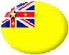 Niuean National Flag