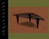 G-Art Deco Table