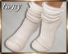 Slouch Ankle Socks