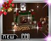 [CCQ]Xmas Fireplace