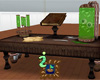 Alchemist's Lab Table