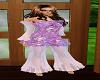 Whimsical Lilac