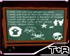 Class Chalk Board