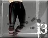 (13)troupe Pants