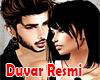 Oyku&Ismail Duvar Foto