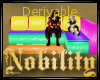 Derivable Couch w/ Poses