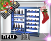 [CCQ]Derv:Bottle Bar