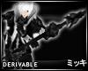 ! Darkness Elven Lance