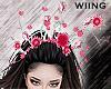 [W] Mila's flower crown