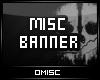 |M| Misc Shop Banner