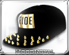 {H} Ride Or Die Snapback