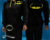 Batman Onsie 01