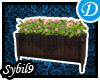[MSF] Floral Divider 01