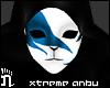 (n)Anbu Mask 2 F