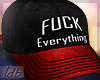 F Everything Snapback. B