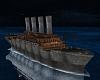 Iron Ship Night