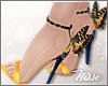 n| DRV Butterfly Heels