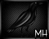 [MH] Pvc Crow