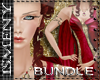 [Is] Lucretia Bundle