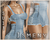 [Is] Denim Jumper RLL 2