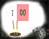 Derivable Incense
