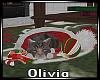 *O* Twinkles Xmas Kitty