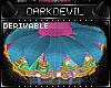 DD|evil Layerable Tutu