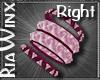 Mulberry Brac. RIGHT