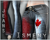 [Is] Canada Jeans