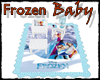 Frozen RokingChair