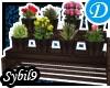 [MSF] Flowerpot Stand 04
