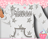 ! Kids Princess Hoody