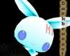 Kawaii Blue Bunny [HI]