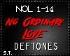 ST: No Ordinary Love Pt1