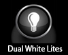 FC Dual White Room Light
