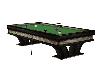 Urban pool table {LT}