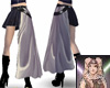 FF Cloud Female Skirt