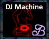 Lazy DJ Machine