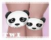 Panda Knee Pads