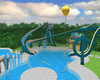 awesome waterpark (N)