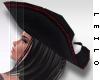 ! L! Davetta Hat