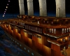Wood Glossed LUxery ship