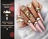 $ Amore Nails Pink