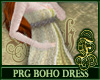 PRG Boho Lace Gold