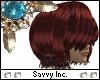 [Savvy] Ribbon Dreads