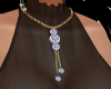(LMG)DiamondDropNecklace