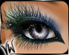 Tease Eye Makeup